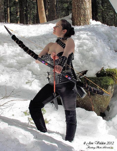 Ice Hunter