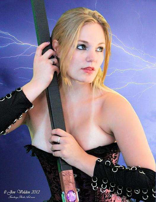 Lightning Wizard