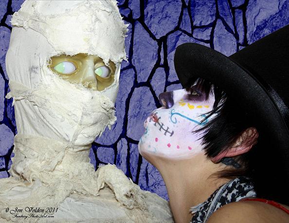 Mummy Maker